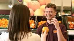 Sainsbury's turns educator with sign language project