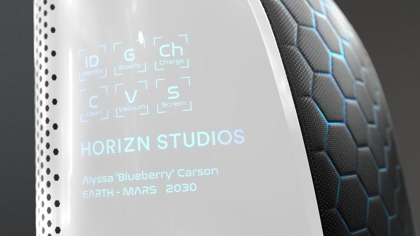 Horizn One by Horizn Studios