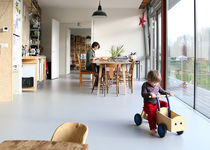 How co-living is confronting urban challenges
