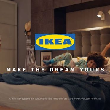 Ikea and National Geographic want to save our sleep