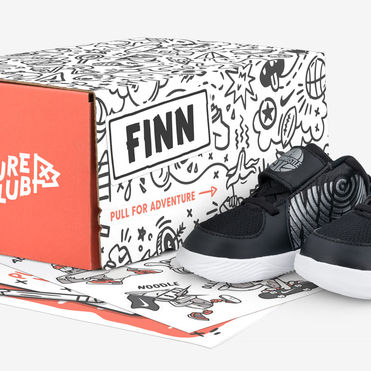 Nike launches a shoe subscription for kids