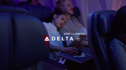 Delta urges cramped New Yorkers to leave the city