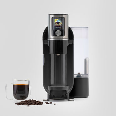 This appliance brews beer, coffee and kombucha