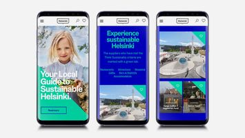 Helsinki develops a city-wide sustainability app
