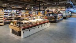 Marks & Spencer store design brings fresh produce to the fore