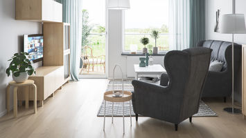 Ikea designs homes with the elderly in mind