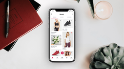 This platform lets shoppers earn commission as they buy