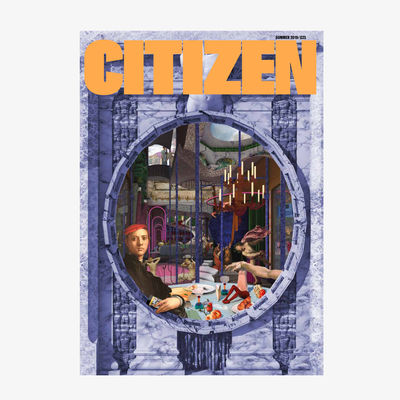 Citizen by The London School of Architecture (LSA)