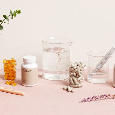 Natalist redesigns fertility essentials