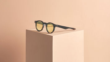Cubitts crafts glasses from everyday waste