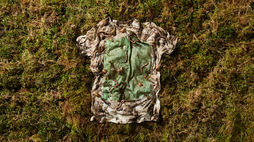 This T-shirt will biodegrade in 12 weeks