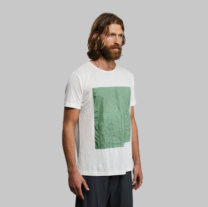 The Plant T-shirt, Vollebak