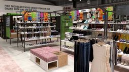 Oxfam's inaugural superstore signals the rise of resale