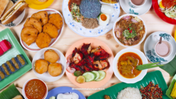 Brands unite to celebrate Malaysian street food