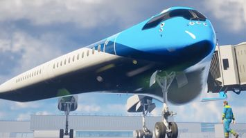 Brand Innovation Debrief: KLM