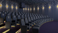 Selfridges to open a three-screen cinema in-store