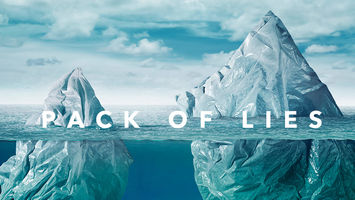 Pack of Lies is a platform that tackles greenwashing