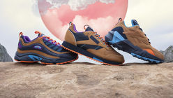 Reebok kits out Generation Z for the great outdoors