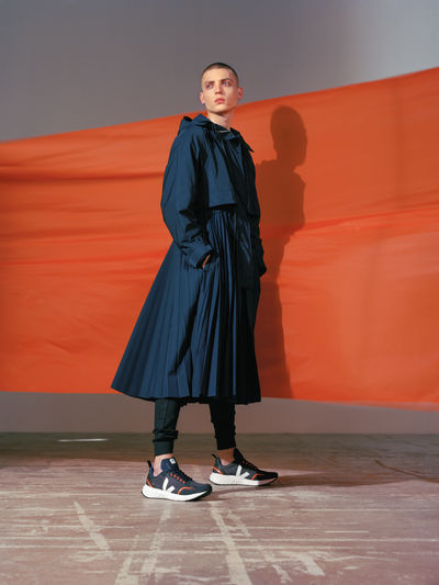 Veja AW19, photography by Vincent Desailly