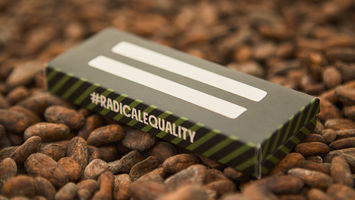 Tech-enabled chocolate that empowers cocoa farmers