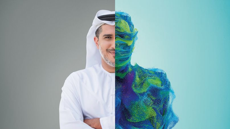 See Stress Differently by Cigna Insurance Middle East