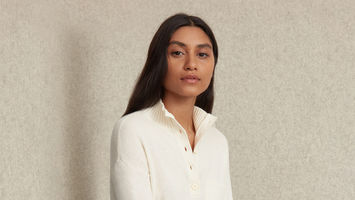 Everlane gives cashmere a second life