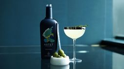 Artet infuses the aperitif category with cannabis