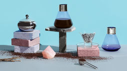 Elixir gives craft coffee a futuristic twist