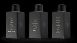 Norlan translates whisky flavours into fragrance