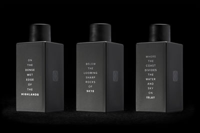Vam Terrain Fragrance by Norlan