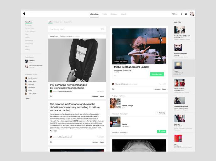 Show4Me streaming platform