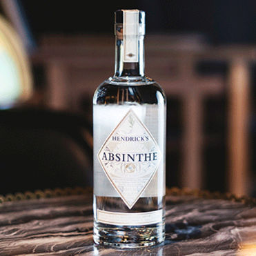 Hendrick's targets bartenders with lower-ABV absinthe