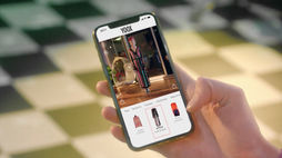 Yoox boosts e-commerce with bespoke digital avatars
