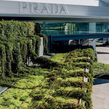 Prada's new business loan is tied to its sustainability goals