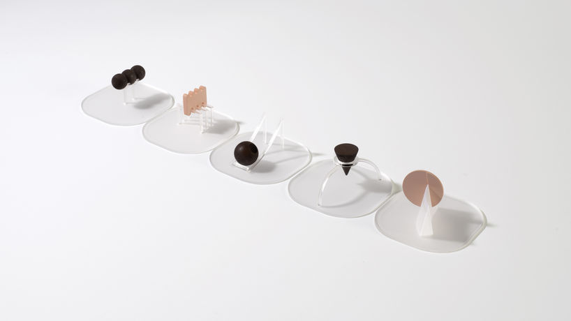 Future Chocolate by Jisun Kim