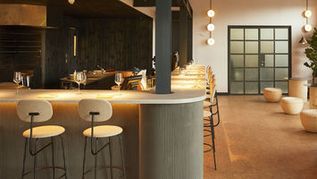 Silo elevates the zero-waste restaurant