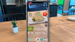 Panera's AR tool lets customers play with their food