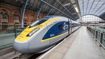 Eurostar entices the no-plane pioneers