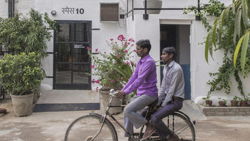 Space10 is bringing futures research to Delhi