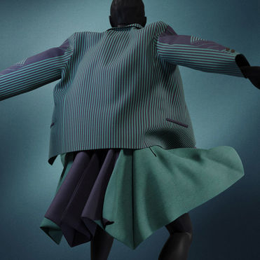 Virtual Fashion Archive brings famed garments to life