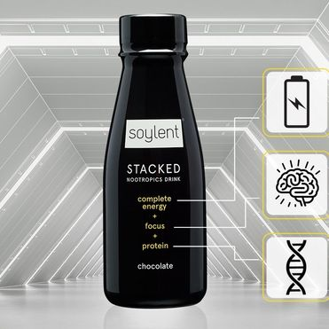The energy drink giving Soylent a boost