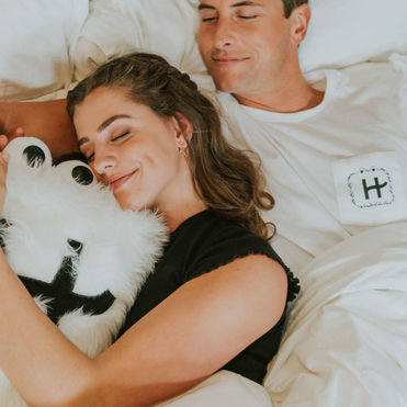 Hinge creates merch to celebrate 'Delete Day'
