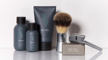 Bevel creates total skincare for black men