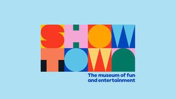 All the fun of Blackpool's first museum