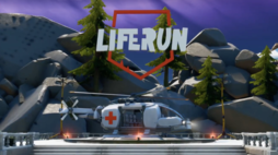 Fortnite's Liferun encourages players to save lives