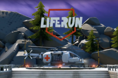 Fortnite and Red Cross