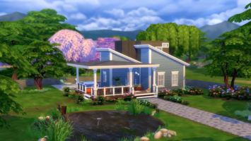 The Sims makes a play for tiny homes