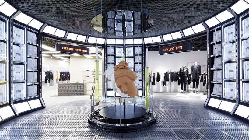 SKP-S mall, Beijing