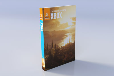 The Rough Guide to Xbox by Xbox and McCann London in partnership with Rough Guides
