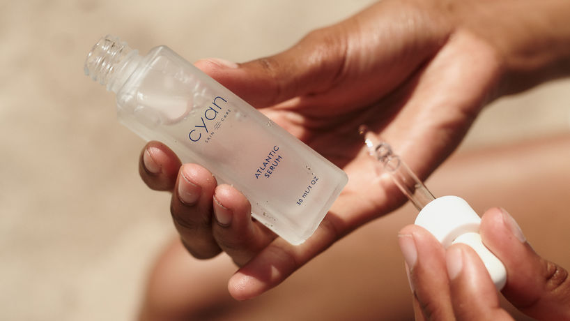 Cyan Skincare, US